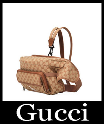 New Arrivals Gucci Bags Men's Accessories 2019 Look 20