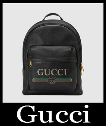 New Arrivals Gucci Bags Men's Accessories 2019 Look 9