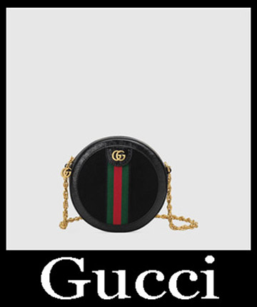 New Arrivals Gucci Bags Women's Accessories 2019 29