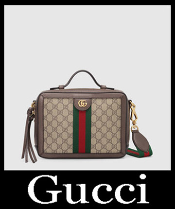 9fb3beb5c New Arrivals Gucci Bags Women's Accessories 2019 30