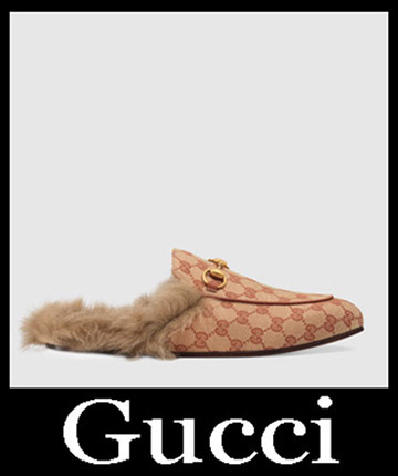 New Arrivals Gucci Shoes Men's Accessories 2019 Look 1