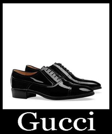 New Arrivals Gucci Shoes Men's Accessories 2019 Look 10