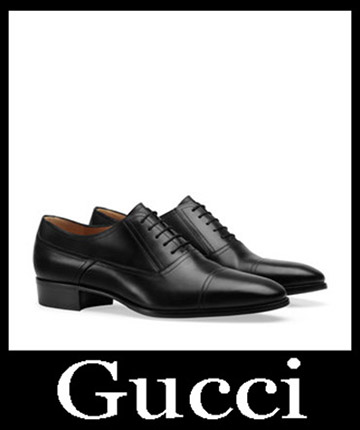 New Arrivals Gucci Shoes Men's Accessories 2019 Look 11