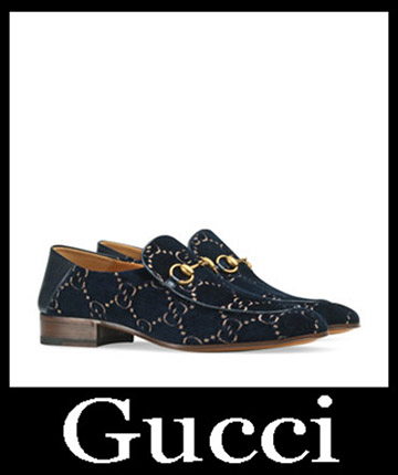 New Arrivals Gucci Shoes Men's Accessories 2019 Look 12