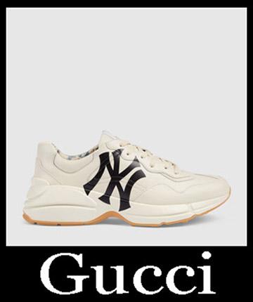 New Arrivals Gucci Shoes Men's Accessories 2019 Look 13