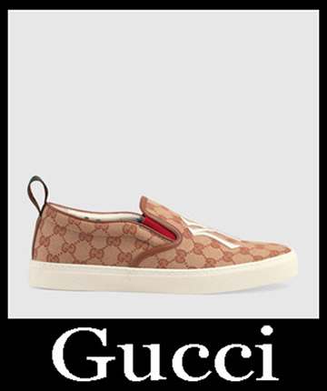 New Arrivals Gucci Shoes Men's Accessories 2019 Look 14