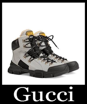 New Arrivals Gucci Shoes Men's Accessories 2019 Look 18