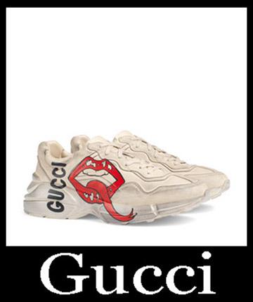 New Arrivals Gucci Shoes Men's Accessories 2019 Look 19