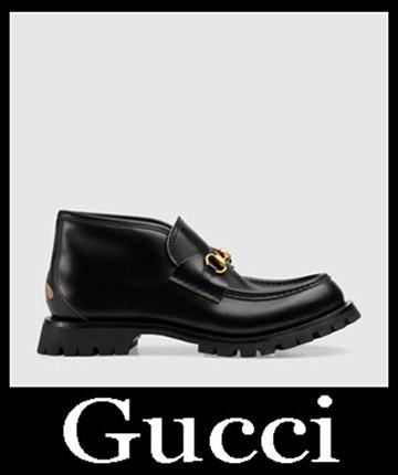 New Arrivals Gucci Shoes Men's Accessories 2019 Look 2