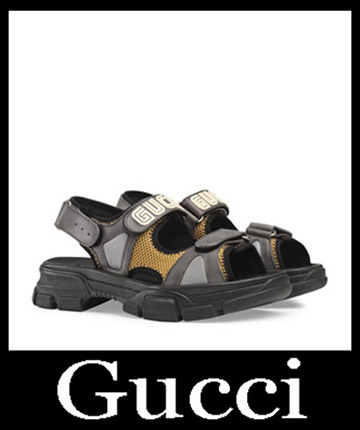 New Arrivals Gucci Shoes Men's Accessories 2019 Look 3