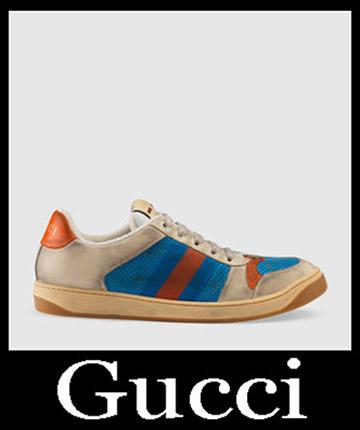 New Arrivals Gucci Shoes Men's Accessories 2019 Look 4