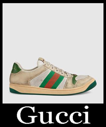 New Arrivals Gucci Shoes Men's Accessories 2019 Look 5