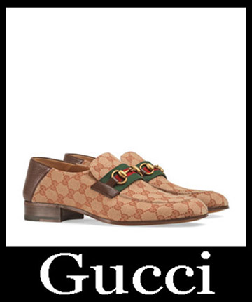 New Arrivals Gucci Shoes Men's Accessories 2019 Look 6
