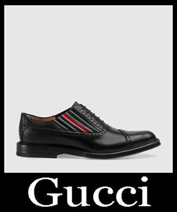 New Arrivals Gucci Shoes Men's Accessories 2019 Look 7