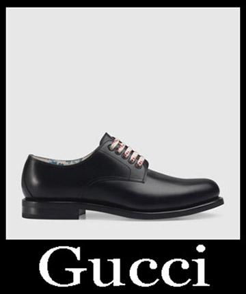 New Arrivals Gucci Shoes Men's Accessories 2019 Look 9