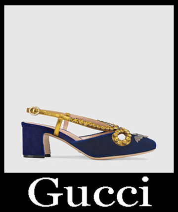 New Arrivals Gucci Shoes Women's Accessories 2019 10