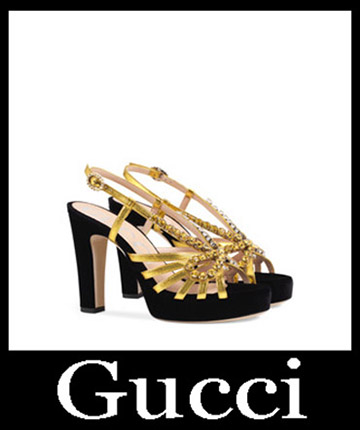 New Arrivals Gucci Shoes Women's Accessories 2019 11