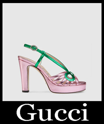 New Arrivals Gucci Shoes Women's Accessories 2019 13