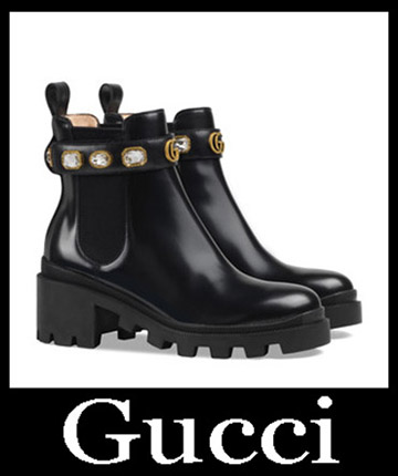 New Arrivals Gucci Shoes Women's Accessories 2019 17