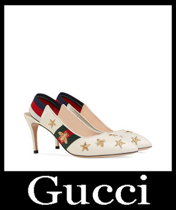 New Arrivals Gucci Shoes Women's Accessories 2019 29