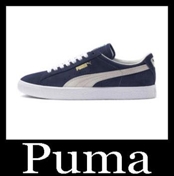 New Arrivals Puma Sneakers Men's Shoes 2019 Look 10