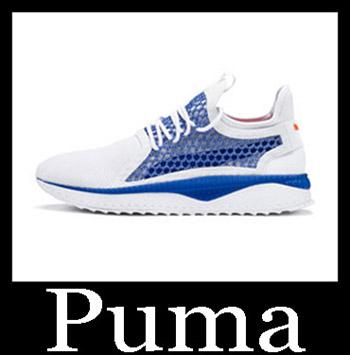 New Arrivals Puma Sneakers Men's Shoes 2019 Look 11