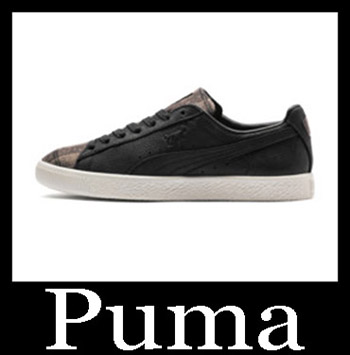 New Arrivals Puma Sneakers Men's Shoes 2019 Look 12