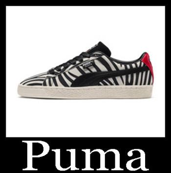 New Arrivals Puma Sneakers Men's Shoes 2019 Look 13