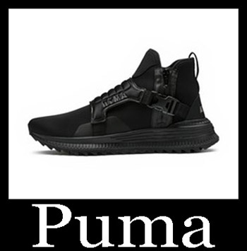 New Arrivals Puma Sneakers Men's Shoes 2019 Look 14