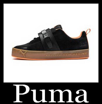 New Arrivals Puma Sneakers Men's Shoes 2019 Look 15