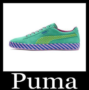 New Arrivals Puma Sneakers Men's Shoes 2019 Look 16