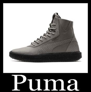 New Arrivals Puma Sneakers Men's Shoes 2019 Look 17