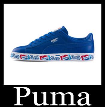 New Arrivals Puma Sneakers Men's Shoes 2019 Look 19