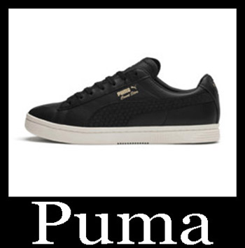 New Arrivals Puma Sneakers Men's Shoes 2019 Look 2