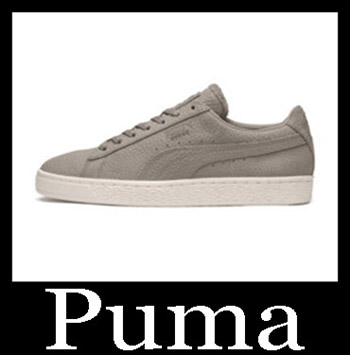 New Arrivals Puma Sneakers Men's Shoes 2019 Look 20