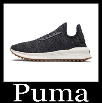 New Arrivals Puma Sneakers Men's Shoes 2019 Look 22