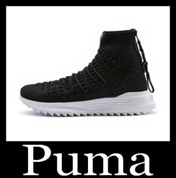 New Arrivals Puma Sneakers Men's Shoes 2019 Look 23