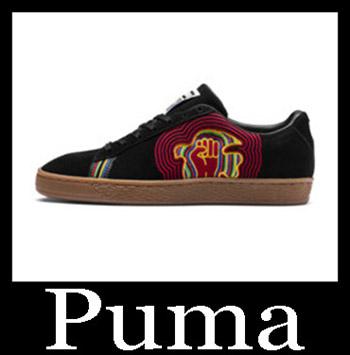 New Arrivals Puma Sneakers Men's Shoes 2019 Look 24