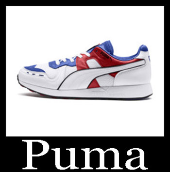 New Arrivals Puma Sneakers Men's Shoes 2019 Look 25