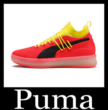 New Arrivals Puma Sneakers Men's Shoes 2019 Look 26