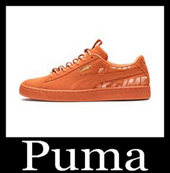 New Arrivals Puma Sneakers Men's Shoes 2019 Look 28
