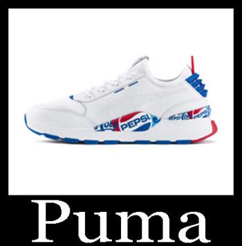 New Arrivals Puma Sneakers Men's Shoes 2019 Look 29