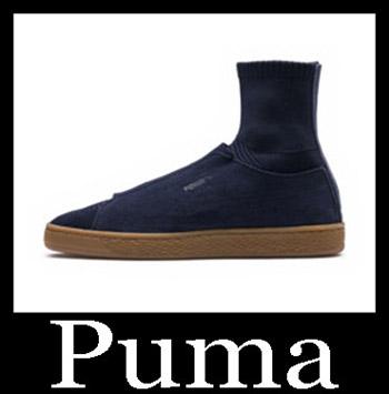 New Arrivals Puma Sneakers Men's Shoes 2019 Look 3