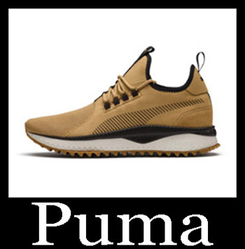 New Arrivals Puma Sneakers Men's Shoes 2019 Look 30