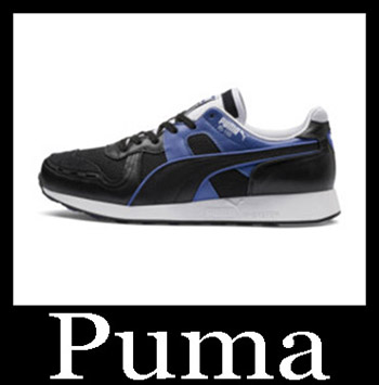 New Arrivals Puma Sneakers Men's Shoes 2019 Look 31