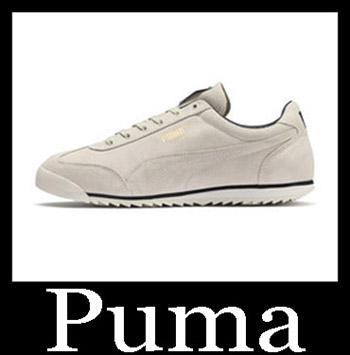 New Arrivals Puma Sneakers Men's Shoes 2019 Look 32