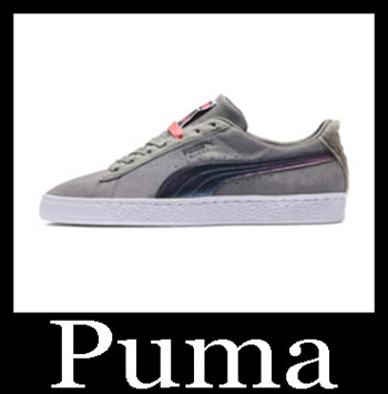 New Arrivals Puma Sneakers Men's Shoes 2019 Look 33