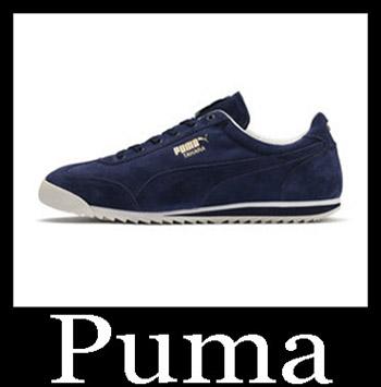 New Arrivals Puma Sneakers Men's Shoes 2019 Look 35
