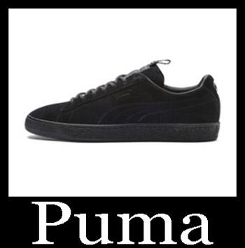 New Arrivals Puma Sneakers Men's Shoes 2019 Look 36