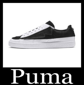 New Arrivals Puma Sneakers Men's Shoes 2019 Look 37